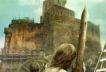 Novela EL CASTILLO / Mi nueva novela EL CASTILLO (Ediciones B, septiembre 2015)