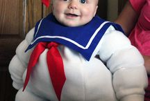 Baby Costumes / Because it's never too early to plan 365 baby costumes  / by Liz Tecce