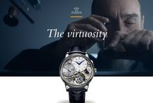 The World of Hybris Mechanica / Hybris Mechanica Collection by Jaeger-LeCoultre