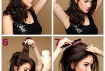 Beauty / hair, beauty stuff