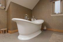 Bath Tub Heart Throb / Bath tub ideas and inspiration