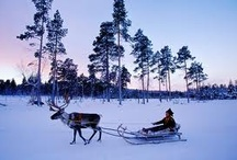Finland /  My home!
