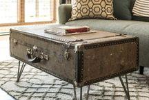 Repasy nábytku