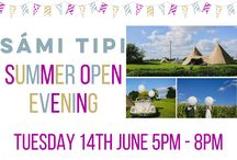 Summer Open Evening 14th June