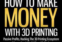 Investing 3D printing