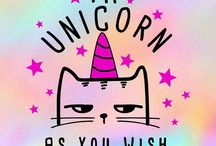 Unicorns are my life