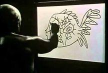 Taiteilijoita/Artists