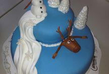 Mina tårtor