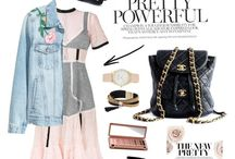 Polyvore Style Bible