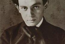 Egon Schiele :)