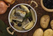 Cucina Mediterranea Pugliese / Cucina Mediterranea