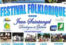 France - Festivals / fêtes