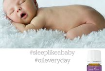 Young Living Sweet Dreams