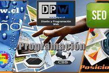 diseños / www.dpw.cl
