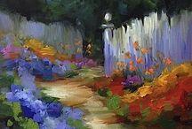 Floral Pathways