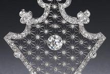 Edwardian jewellery