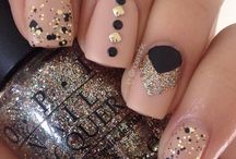 #nail tech / by Katreena Merriee