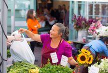 Farmer's Market Heaven