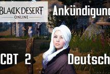 Black Desert Online - Gameplay