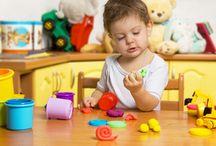 Developmental Milestones Resources