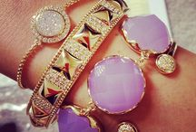 Accessories are a girls bestfriend / by stephanie laurin