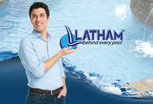 Latham Pool Products / Cameron Solution: We helped establish Latham's first corporate-wide branding and communications standards, including a new umbrella brand – Latham: Behind Every Pool – and applied the new branding to all marketing materials (ads, websites, collateral, packaging, etc.) across all product brands. We rebuilt all brand websites on a single Latham platform and spearheaded SEO/SEM programs to capture consumer sales leads.