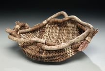 basketry and woven beauties.
