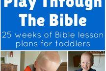 Bibliai-gyerekeknek