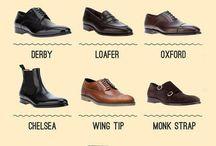 Schuhe und Accessoire für Herren