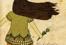 Personal Work - Illustration