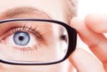 Eye vision improvement