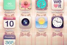 Iphone & Smartphone Icons Galore!