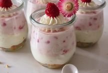 Andere Desserts