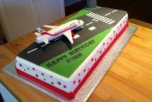 torta avión