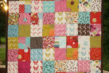Quilty Crafty Sewy - Charm pack inventory / by Katie Habgood
