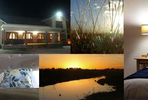 """Makarios Country Lodge / Makarios Country Lodge is a """"Karoo Farm"""" Lodge & small function venue. Situated less than 5km outside Langenhovenpark, Bloemfontein – this lodge is ideal for guests who want some quiet """"me"""" time, but that is still conveniently close to city amenities. For more infomation, visit link below: http://www.bloemfonteinguide.co.za/makarios-country-lodge/"""