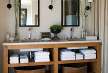 kupeľňa stolík pod umývadlo