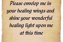 böner och kloka ord
