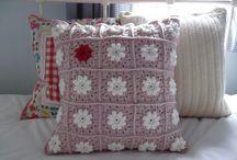 Flowerhouse crochet
