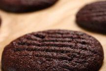 chocolate galletas