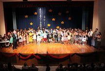 δελασάλ αποφοίτηση 2017