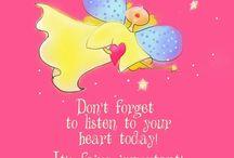 Fairy Wisdom