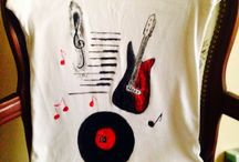 T-shirts by Ralu