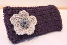 Crochet / by Kristen Beal