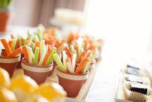 Garden Party Bingo Ideas