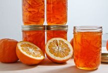 Mouthwatering: Jams & Marmelades / To make fruit last longer!