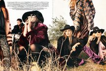 Romantic Bohemian / by The Cre8tive Collaboration Gang