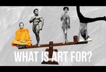 Careers - Art & design