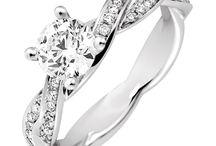 Stunning Diamond rings