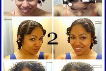 hair situation